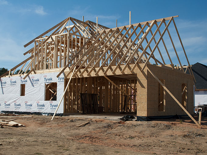 Housing starts lift sawtimber prices