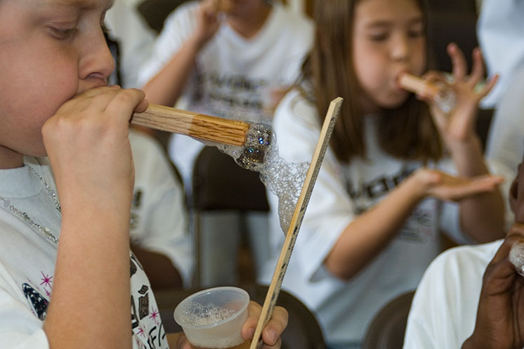 MSU Wood Magic to participate in Mississippi Science Fest