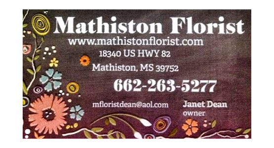 Mathiston Florist